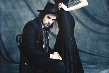 gothic that inspire me..