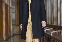 Paris Fashion Week Men : Les meilleures tenues #PFW #parisfashionweek #menswear #fashion #runway / Les meilleurs looks de la #PFW selon Watsize !