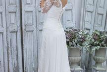 inspiration shooting robe de mariée