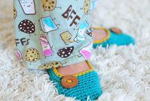 Craft Ideas / by Denika Robbins