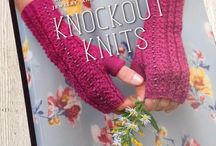 Knockout Knits / by Laura Nelkin