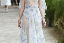 Luisa Beccaria Milan Fashion Week Spring 2017