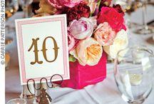 Wedding Inspiration / by Ally Silverberg