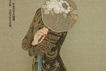 Madame HO - vintage glamour