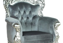 throne fit for a queen