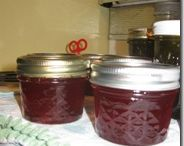 Canning, Dehydrating and Preserving / by Tanya Robinson