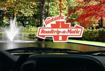 Family Vacation and Road Trip Ideas / by Lisa Mattice