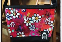 Fatmummas / Handmade vegan bags and accessories