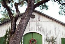 Beautiful Barns