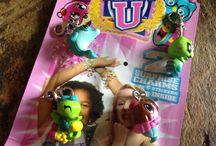 Charm U Charms / Adorable new collectible charms!