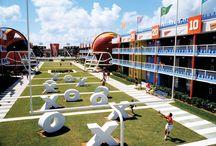 Disney's All-Star Sports Resort - Clippers Quay Travel / Walt Disney World Resort, Disney Resort Hotels - Disney's All-Star Sports Resort
