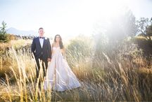 Rocky Mountain Weddings / Weddings in the gorgeous Rocky Mountains - Colorado and beyond!