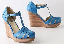 Shoe Love / by Juli