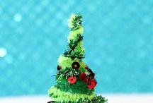 Arts & Crafts: Christmas
