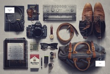composition inspiration / image composition 101- styling inspiration / by GetzCreative Photography