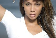 Beyoncé *-*