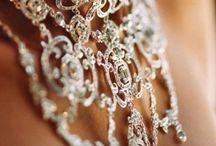 Smykker til bruden