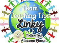 Team Teaching / by Katie Jones