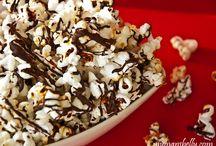 Snacks - Need to Make / by Jennifer Keating