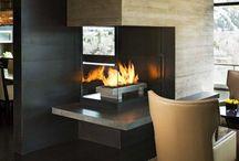 _ fireplace