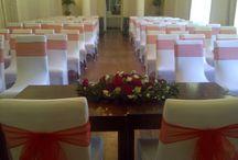 Colwick Hall - The Grand Ballroom