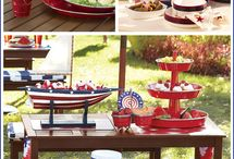 Patriotic Holidays / From a fabulous 4th of July to a lovely Labor Day, we've got your patriotic holiday inspiration covered!
