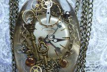 vintage gioielli