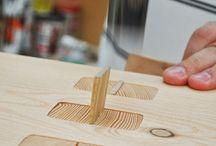 imbinare lemn