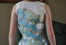 Scoliosis / by Jessica Chestnut