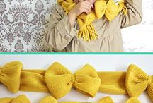 Sewing projects / by Fontanna Leone
