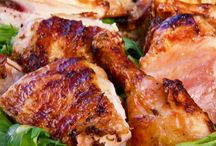 #CHICKEN DISHES #