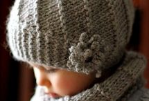 Children's knitting / Knitting patterns for kids
