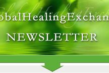 Global Healing Exchange / Global Healing Exchange supports the latest online 'Holistic Living Magazine'. As a contributor writer for the magazine, see my latest article about Forensic Healing and dealing with Negative Life Patterns.