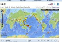 Geologi och Katastrofer / Länkar till fakta kring naturkatastrofer som tagits upp på kvällskurs på Geologiska institutionen i Lund
