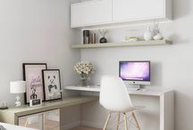 Dream desk