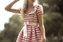 Fashion / by Nola Baldwin