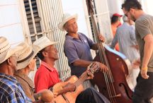 Cuban People / With Locally Sourced Cuba Tours you will have unrivalled access to local people from all walks of life while you experience an island that has so much to offer that sometimes you won't even know where to begin (that's what your experienced local guide is for).