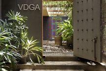Vega office