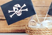 пираты стол