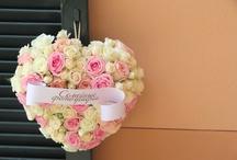 Our works / Wedding Wedding decor Flowers