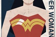 Heroines / by Rome Barritt