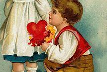 Valentines  / by Cynthia Myatt