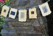 Garlands ~ Banners ~ Flags ~ Bunting