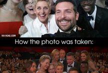 Celebrities!!!