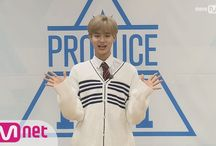 Wanna One lee dae hwi