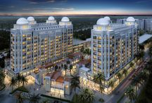 Imperia Elvedor / Welcome to ELVEDOR, a mixed-use development project that has been carefully designed and crafted by IMPERIA Structures in alliance with the WISHFIELD group.