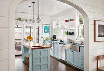 Kitchen Remodle / by Tessa Sharp