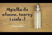Uroda - Twarz