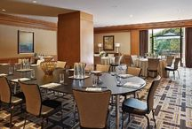 DOUGLASS & PATIO 2015 / Sample Setups in our Douglass & Outdoor Patio Space / by Four Seasons Hotel Washington, DC