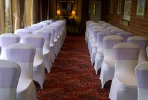 Morley Hayes Weddings - Derbyshire